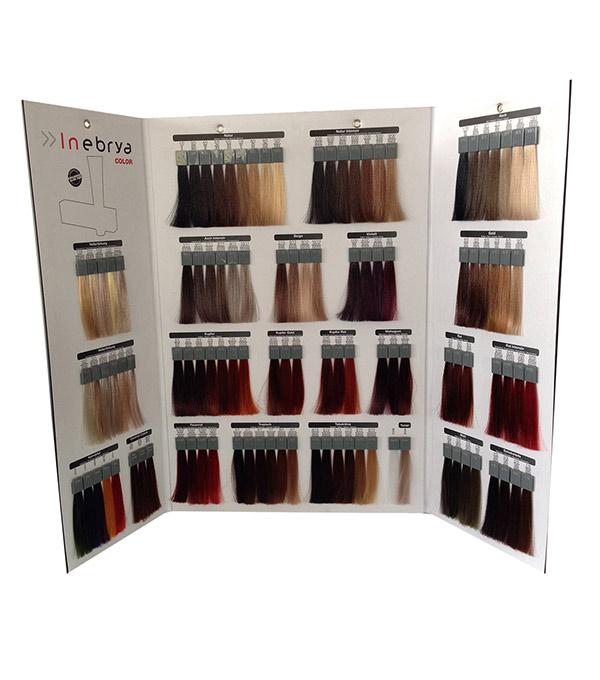 Inebrya Color Board